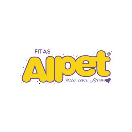 Alpet - Líder em Fitas de Cetim e Gorgorão estampadas para todo o Brasil com foco nos Mercados de Artesanato e Pet