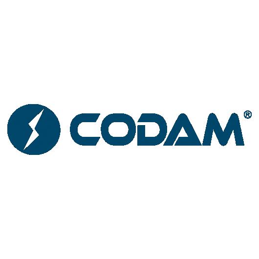 CODAM – Tecnologia Têxtil